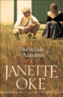 The Winds of Autumn (Seasons of the Heart Book #2) - eBook