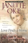 Love Finds a Home (Love Comes Softly Book #8) - eBook