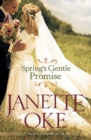 Spring's Gentle Promise (Seasons of the Heart Book #4) - eBook