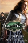 Distant Dreams (Ribbons of Steel Book #1) - eBook