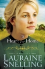 A Heart for Home (Home to Blessing Book #3) - eBook