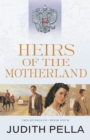 Heirs of the Motherland (The Russians Book #4) - eBook