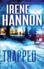 Trapped (Private Justice Book #2) : A Novel - eBook