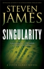 Singularity (The Jevin Banks Experience Book #2) - eBook