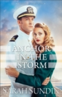 Anchor in the Storm (Waves of Freedom Book #2) - eBook