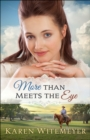 More Than Meets the Eye (A Patchwork Family Novel Book #1) - eBook