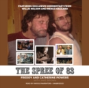 The Spree of '83 - eAudiobook