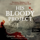 His Bloody Project - eAudiobook