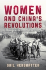 Women and China's Revolutions - Book