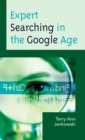 Expert Searching in the Google Age - Book