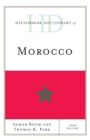 Historical Dictionary of Morocco - eBook