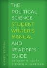 The Political Science Student Writer's Manual and Reader's Guide - eBook
