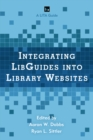 Integrating LibGuides into Library Websites - Book