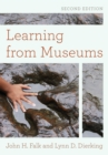 Learning from Museums - Book