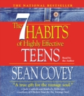 The 7 Habits Of Highly Effective Teens - eAudiobook