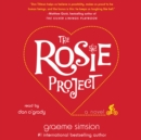 The Rosie Project - eAudiobook