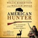 American Hunter - eAudiobook