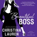 Beautiful Boss - eAudiobook