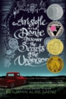Aristotle and Dante Discover the Secrets of the Universe - Book