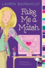 Fake Me a Match - eBook