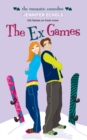 The Ex Games - Book