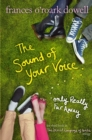 The Sound of Your Voice, Only Really Far Away - eBook