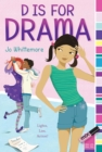 D Is for Drama - eBook