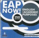 EAP Now! Audio Double CD-ROM - Book