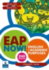 EAP Now! English for academic purposes students book - Book