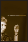 The Complete Short Stories of Natalia Ginzburg - eBook