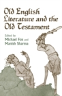 Old English Literature and the Old Testament - eBook