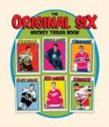 The Original Six Hockey Trivia Book - eBook