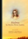 Halma by Benito Perez Galdos - eBook