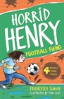 Football Fiend : Book 14 - Book