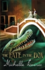 The Fate in the Box - Book