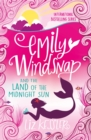 Emily Windsnap and the Land of the Midnight Sun : Book 5 - eBook