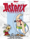 Asterix: Asterix Omnibus 3 : Asterix and The Big Fight, Asterix in Britain, Asterix and The Normans - Book
