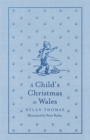 A Child's Christmas in Wales - Book