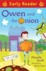 Early Reader: Owen and the Onion - Book