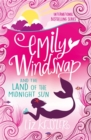 Emily Windsnap and the Land of the Midnight Sun : Book 5 - Book