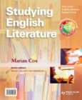 AS/A-Level English Literature: Studying English Literature Teacher Resource Pack Revised Edition + CD - Book