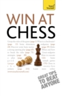 Win At Chess: Teach Yourself - Book