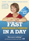 Fast Mandarin Chinese in a Day with Elisabeth Smith - Book