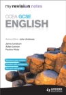 My Revision Notes: CCEA GCSE English Revision - Book