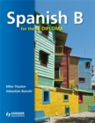 Spanish B for the IB Diploma Student's Book - Book
