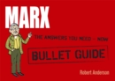 Marx: Bullet Guides - Book