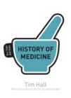 History of Medicine: All That Matters - Book