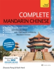 Complete Mandarin Chinese (Learn Mandarin Chinese with Teach Yourself) : Beginner to Intermediate Course: (Book and audio support) - Book