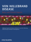 Von Willebrand Disease : Basic and Clinical Aspects - eBook