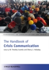 The Handbook of Crisis Communication - Book